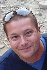 Dr. Hans C. Delfo